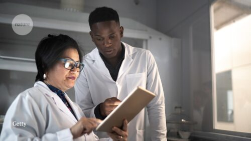 research administrators offer guidance to working scientists