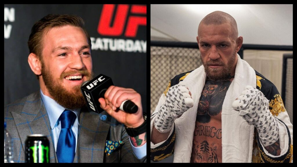 TOP 10 facts about Conor McGregor you NEVER knew
