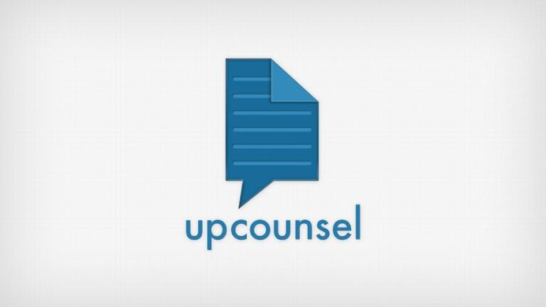Back From Near Shutdown, UpCounsel Launches Crowdfunding Campaign To 'Bring Legal To The People'