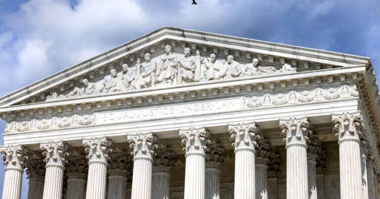Analysis: U.S. Supreme Court's 'shadow docket' favored religion and Trump