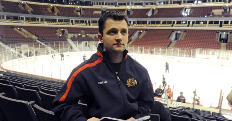 Blackhawks investigation: Law firm hired to investigate sexual assault allegations