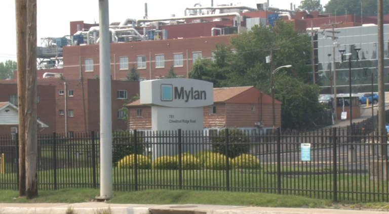 Del. Fleischauer, other politicians petition federal government to help save jobs at Mylan Pharmaceuticals