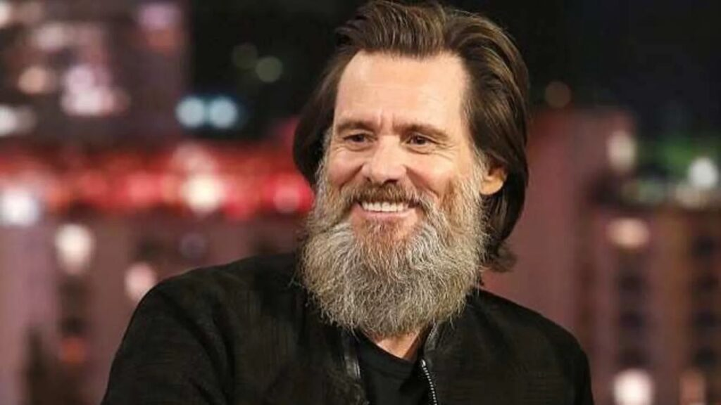Jim Carrey's Law Of Attraction And Visualization Tips