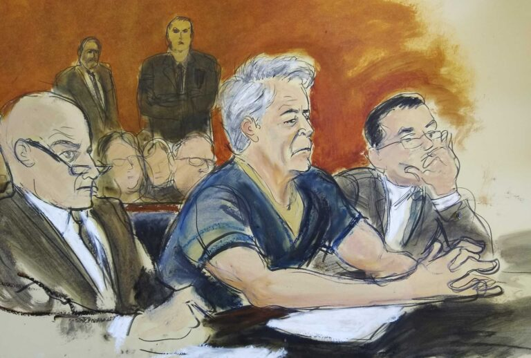 Keith Raniere adds former Epstein lawyer to his legal team