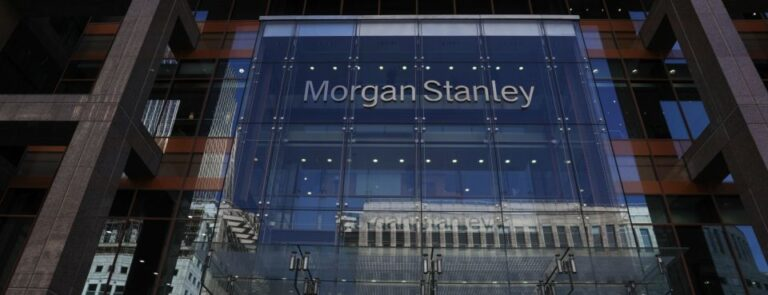 Morgan Stanley Back-to-Office Call Puts Law Firms in Tough Spot