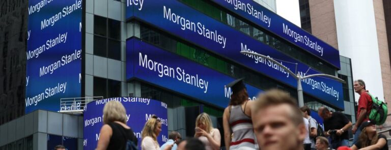 Morgan Stanley Top Lawyer Demands Law Firms Return to Office (2)