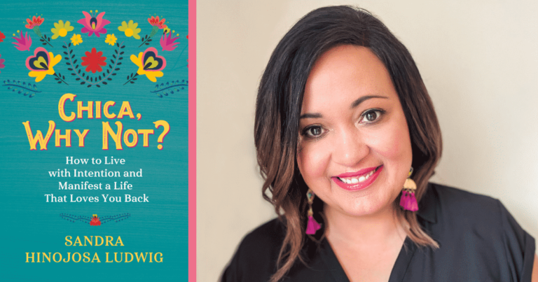 This Life Coach Wrote A Book Teaching Latinas How To Manifest The Life Of Their Dreams