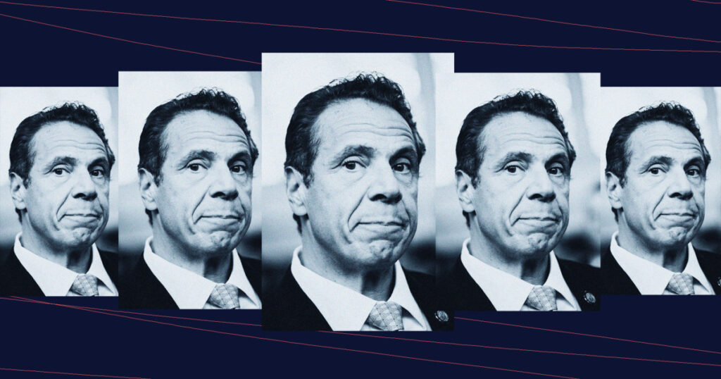 Cuomo violated state and federal laws, report finds, but will he be charged with a crime?