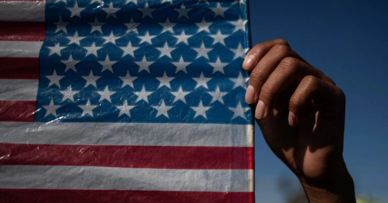 Courts are beginning to admit that some immigration laws are racist