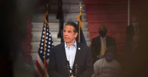 Explainer: New York Governor Andrew Cuomo's legal woes far from over