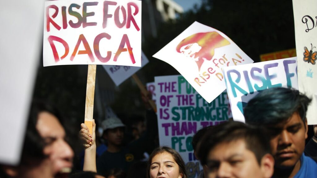 Extending DACA's Protection Creates Jobs And Tax Revenue For The U.S. Economy