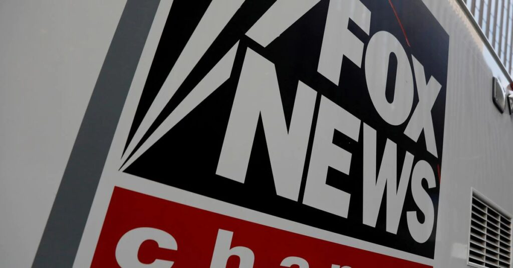 Harassment claims against Fox News belong in federal court - 2nd Circ