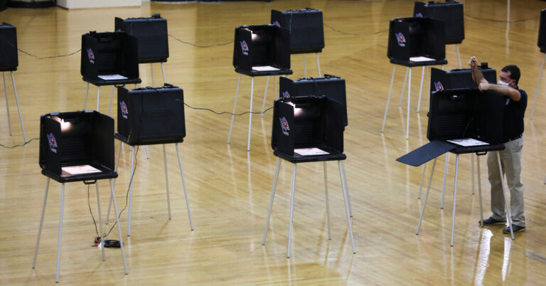 How a Defunct Federal Provision Helped Pave the Way for New Voting Restrictions