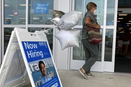 The job market was hot in July. Will it stay that way?
