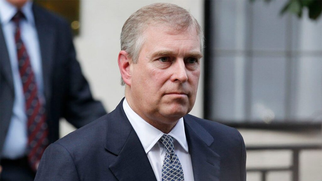 Prince Andrew's lawyers question if legal documents were served to him properly, may fight US jurisdiction