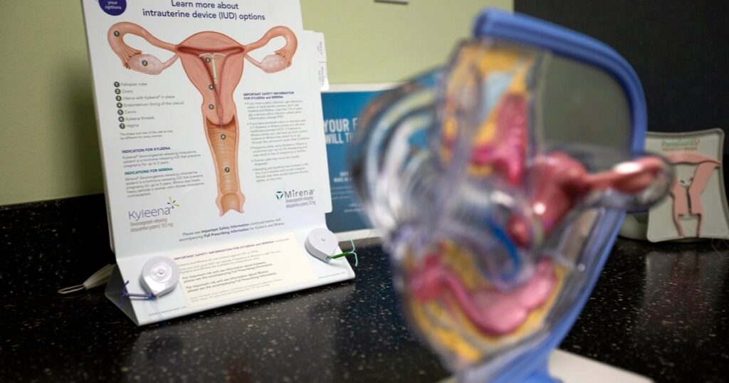 Legal fights obscure future of abortion in Texas