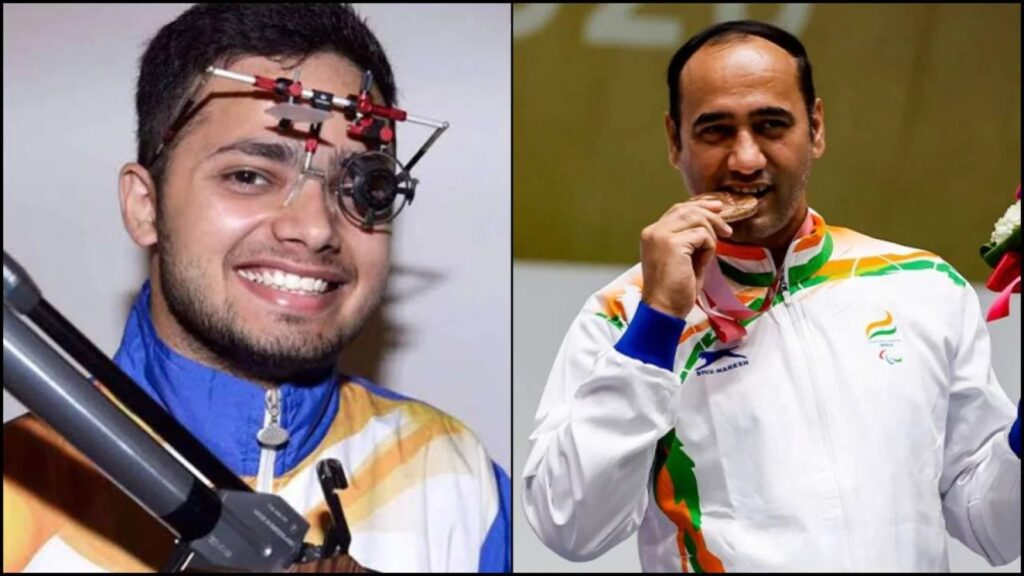 Millions in cash, government jobs: How Haryana is honouring Paralympics stars   Latest News India