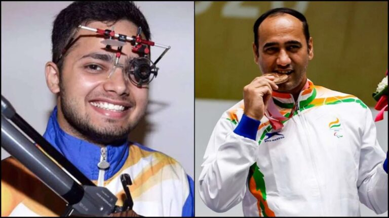Millions in cash, government jobs: How Haryana is honouring Paralympics stars | Latest News India
